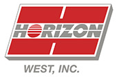 Horizon West logo